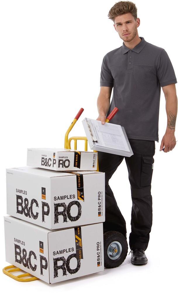 B&C Pro CGPUC11 - Polo Energy Pro