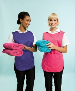 Premier PR171 - LADIES POCKET TABARD