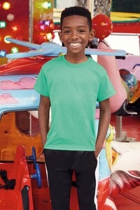 Fruit of the Loom SC221B - T-Shirt Enfant Coton