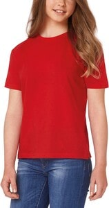 B&C CG149 - T-Shirt Criança Exact 150