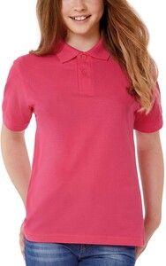 B&C CGSAFE - Camiseta Safran Para Niños