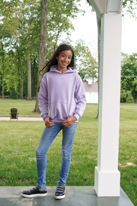 Gildan GI18500B - Heavy Blend Youth Hooded Sweatshirt