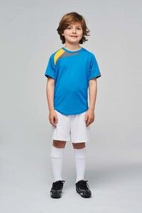 ProAct PA103 - KIDS SPORTS SHORTS