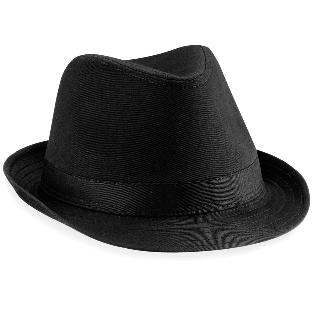 Beechfield B630 - Sombrero Fedora