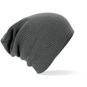 Beechfield B461 - Gorro Slouch (Flexible)