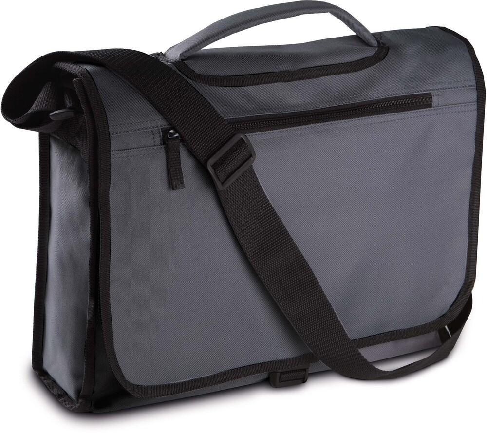 Kimood KI0403 - SHOULDER BELT DOCUMENT BAG
