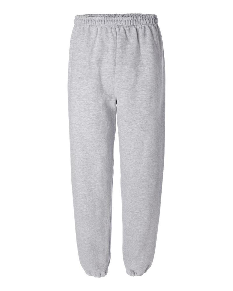 Gildan 18200 - Pantalon en polaire sans poches