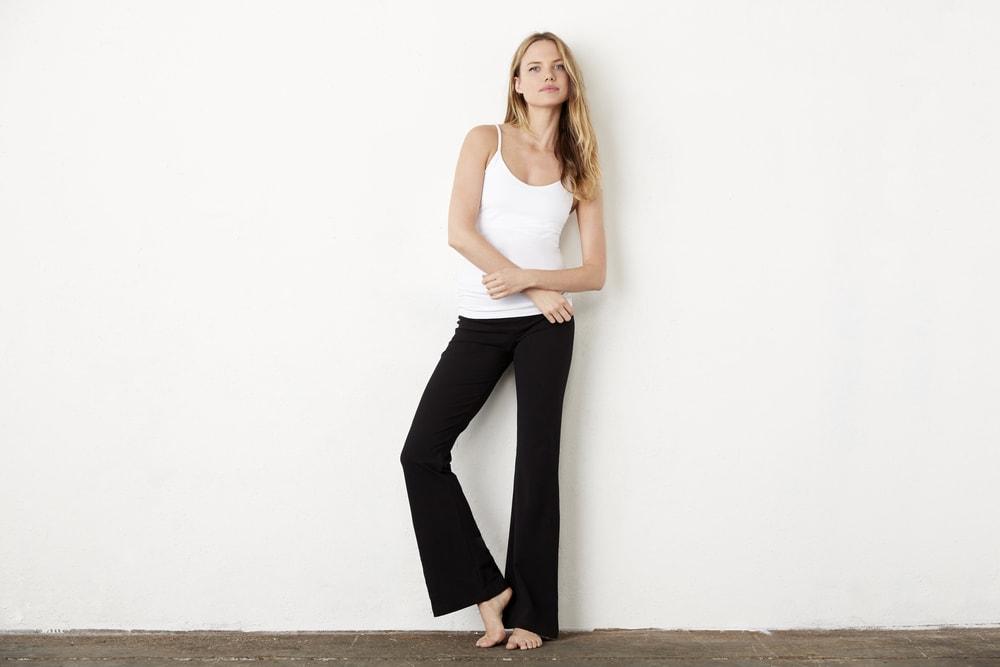 Bella B810 - Pantalon Yoga D'entraînement
