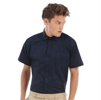 B&C Collection BA713 - Sharp short sleeve/men