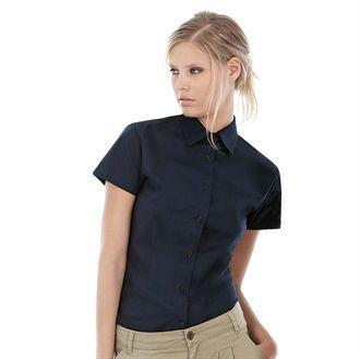 B&C Collection B713F - Sharp short sleeve /women