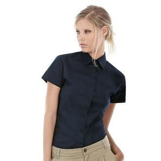 B&C Collection B713F - Sharp short sleeve /women