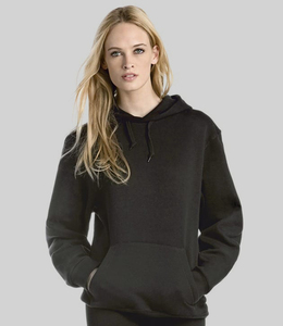 B&C Collection BA405 - ID.003 Sweatshirt com capuz