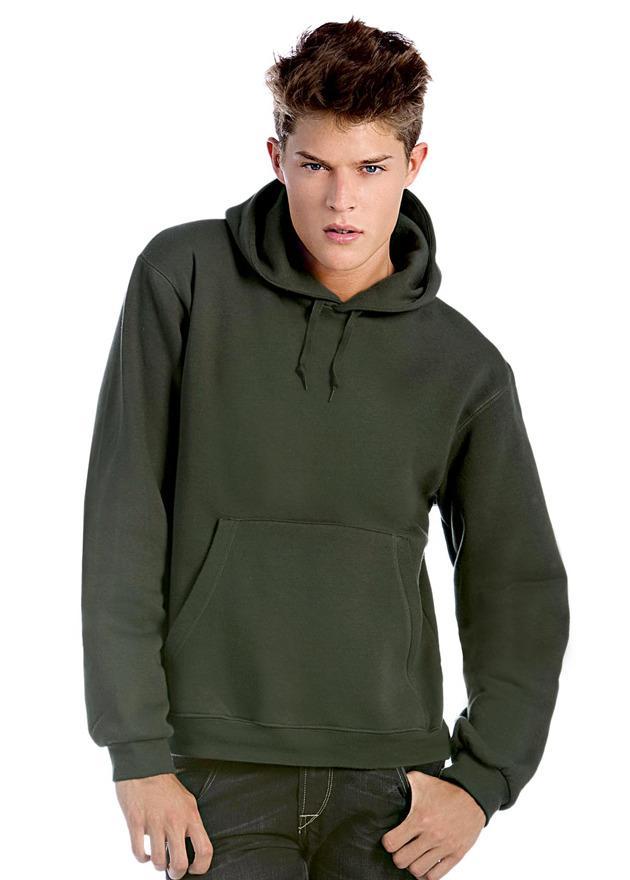 B&C Collection BA420 - Hooded sweatshirt