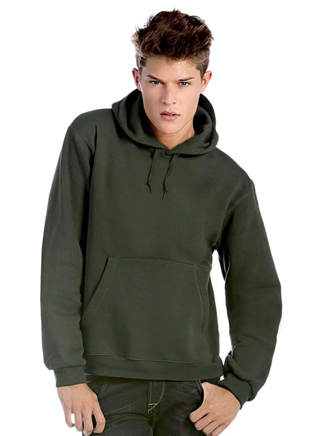 B&C Collection BA420 - Hooded sweatshirt