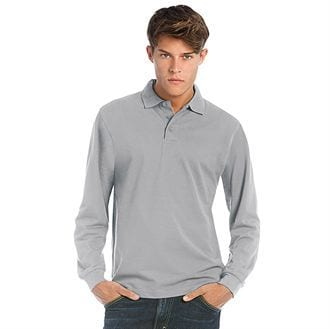 B&C Collection B305L - Heavymill long sleeve