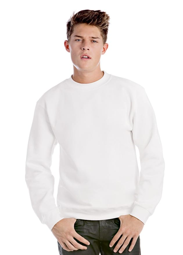 B&C Collection BA404 - ID.002 Sweatshirt