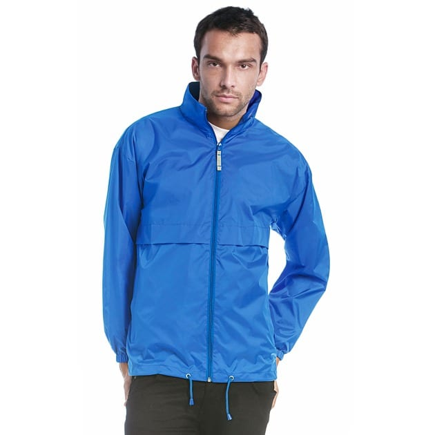 B&C Collection BA605 - Air windbreaker