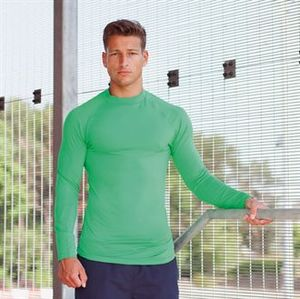 Finden & Hales LV260 - Camisola de Lycra - Team base layer