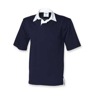 Front row FR03M - Camisa de rugby de manga corta
