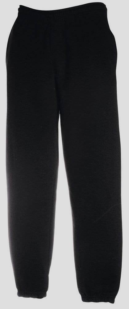 Fruit of the Loom Classic 80//20 Elasticated Sweatpants