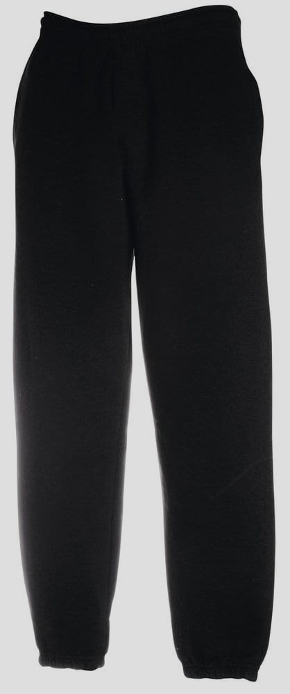 Fruit of the Loom SS405 - Pantalon de jogging élastique 80/20