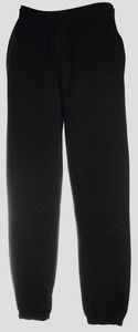 Fruit of the Loom SS405 - Classic 80/20 elastische joggingbroek