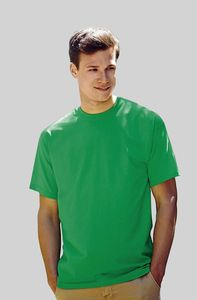 Fruit of the Loom SS030 - T-shirt Manches courtes pour homme