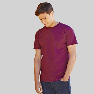 Fruit of the Loom SS044 - T-Shirt Super Premium