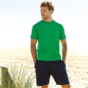 Fruit of the Loom SS955 - Leichte Shorts