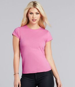 Gildan GD072 - Softstyle™ womens ringspun t-shirt