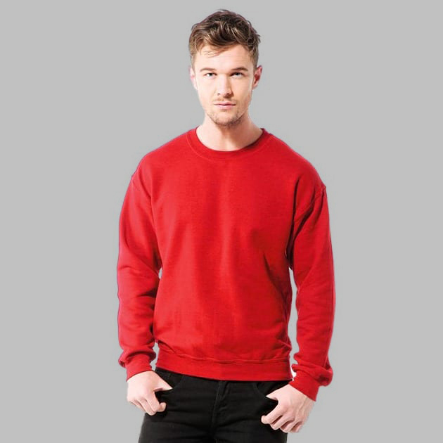 Gildan GD056 - Heavy blend™ adult crew neck sweatshirt