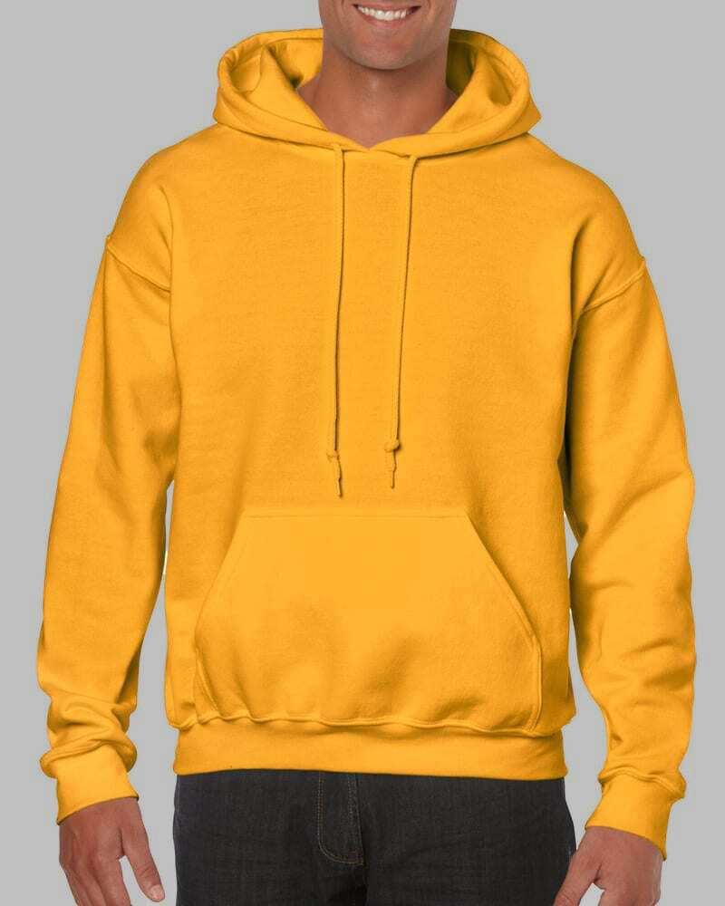 Gildan GD057 - HeavyBlend™ adult hooded sweatshirt
