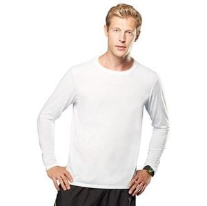 Gildan GD121 - Performance® T-shirt met Lange Mouwen