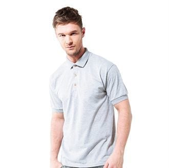 Gildan GD040 - Polo T-shirt Malha Homem 8800 DryBlend™