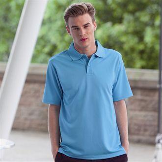 Henbury HB475 - Camisa Polo Coolplus®