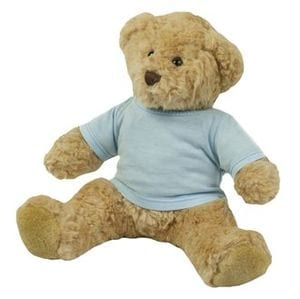 Mumbles MM071 - Camiseta Teddy