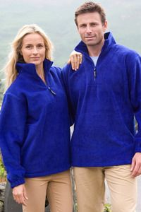 Result RE33A - Chaqueta Polar Polartherm™