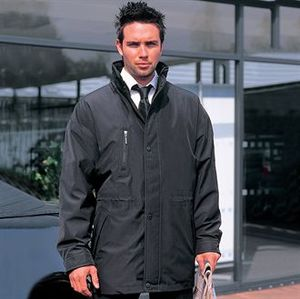 Result R110A - City executive jacket