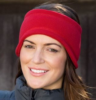 Result Winter Essentials RC140 - Active fleece headband Gorras & Gorros Hombre
