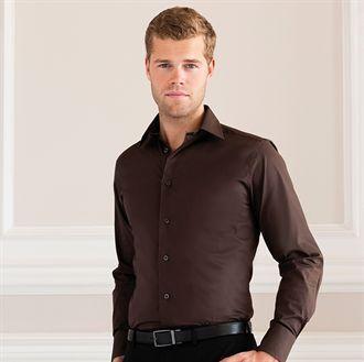 Russell J946M - Łatwa pielęgnacji elegancka koszula męska