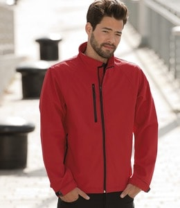 Russell J140M - Softshell jacket
