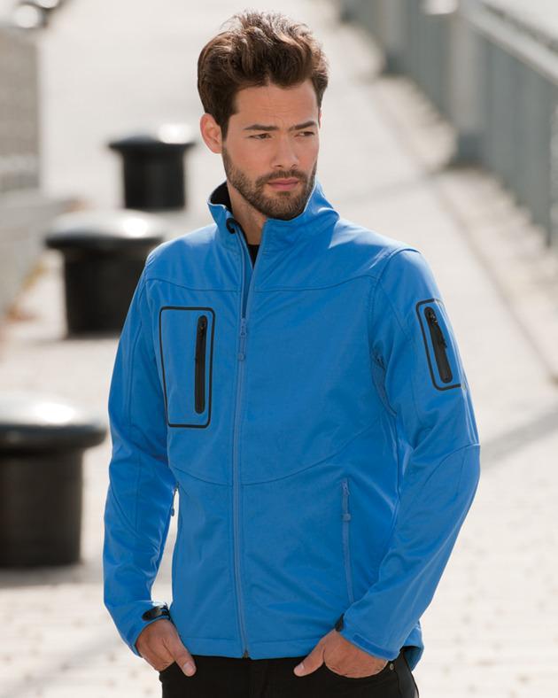 Russell J520M - Sports shell 5000 jacket
