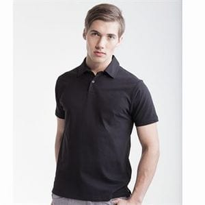 SF Men SFM42 - Short sleeve stretch polo