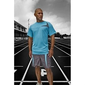 Spiro S182M -  dash training shirt