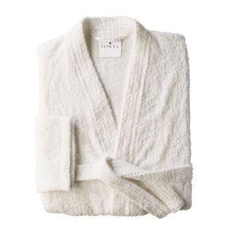 Towel city TC021 - Bata de kimono