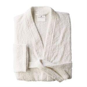 Towel city TC021 - Peignoir Kimono