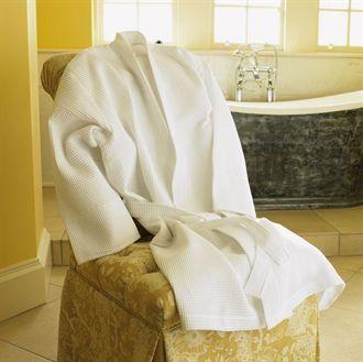 Towel City TC086 - Waffle robe