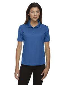 Ash City Extreme 75055 - Ladies Eperformance™ Jacquard Pique Polo