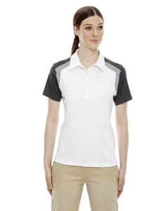 Ash City Extreme 75065 - Ladies Edry™ Color-Block Polo