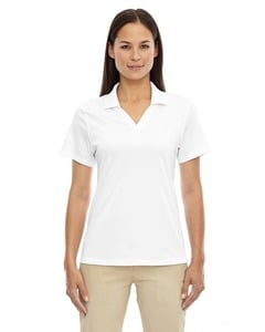 Ash City Extreme 75106 - Luster Ladies Edrytm Silk Luster Jersey Polo